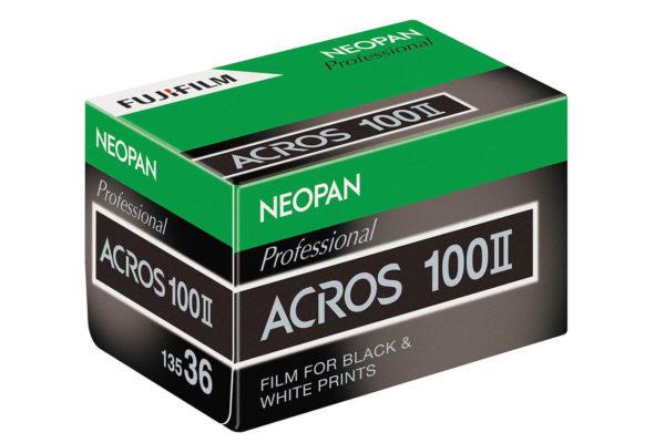 135 Neopan Acros 100II