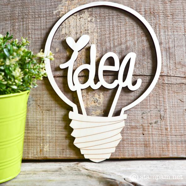 FRASE: IDEA
