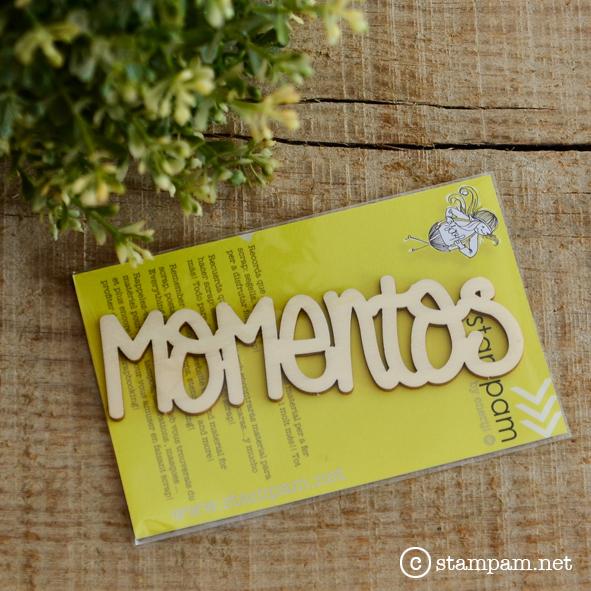 FRASE: MOMENTOS