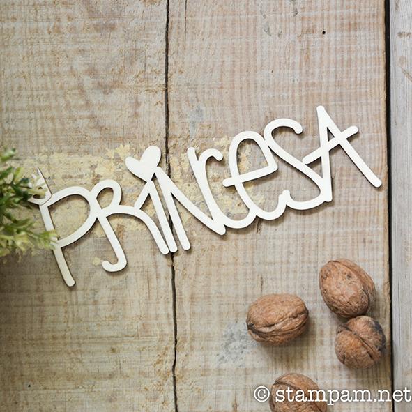 FRASE: PRINCESA