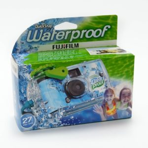 QUICKSNAP WATERPROOF S800 27