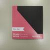 ALBUM PEEL&STICK 15X15 BLACK QUARTZ