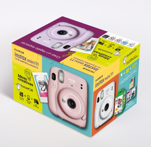 KIT INSTAX GIFT MINI 11