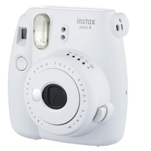INSTAX MINI 9 SMOKEY WHITE