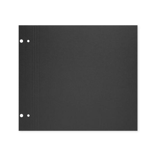 INNER SCREW BLACK 210 GR PLAIN IN4BPLA