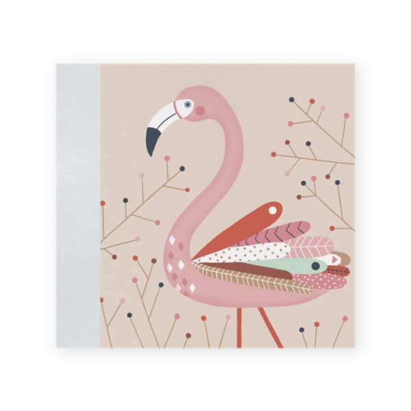 COVER SCREW TEXTURED FLAMINGO CE4ET03
