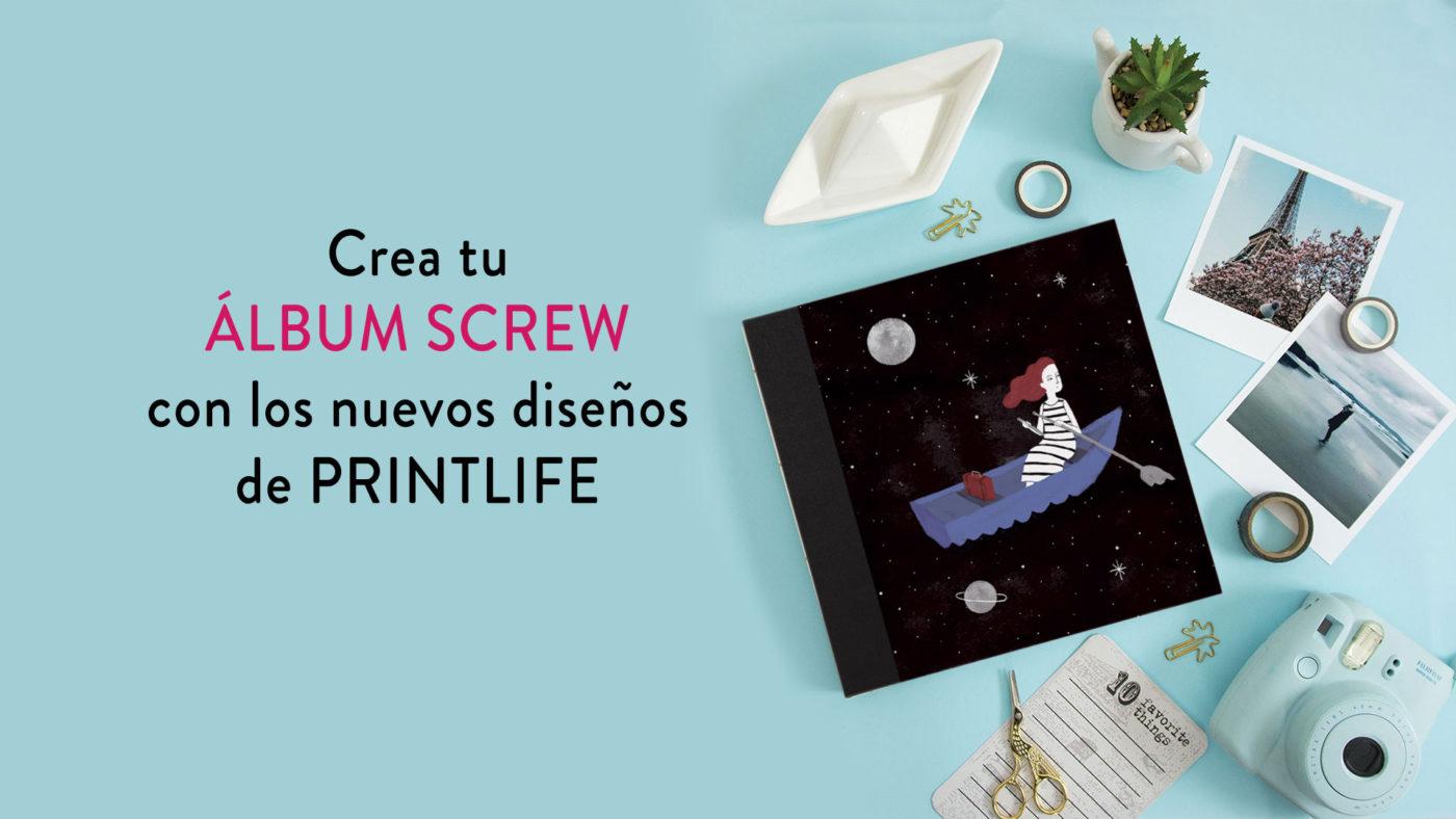 album printlife